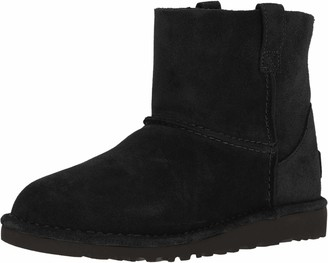 UGG Women's Classic Unlined Mini Slouch Boot