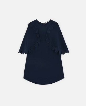 Stella McCartney Miley Silk Top, Women's