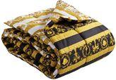 Versace Barocco Reversible Cotton Bedspread