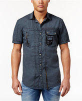 INC International Concepts Men's Vulture Shirt, Only at Macy's