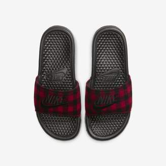 Nike Women's Slide Benassi JDI SE