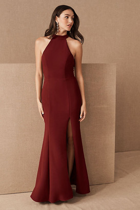 BHLDN Montreal Dress By in Purple Size 2