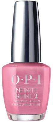OPI Infinite Shine Aphrodite's Pink
