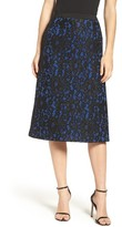 Tracy Reese Women's Lace Skirt