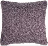 "Donna Karan Home X-Factor Knit 18"" x 18"" Decorative Pillow"