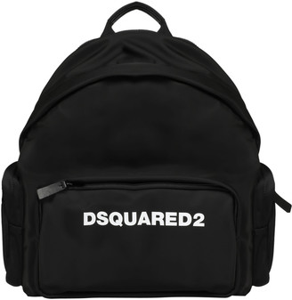 DSQUARED2 2 Nylon Backpack