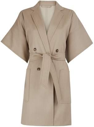 Max Mara Malta Wool coat