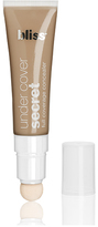 Bliss Undercover Secret Full Coverage Concealer (Bronze)