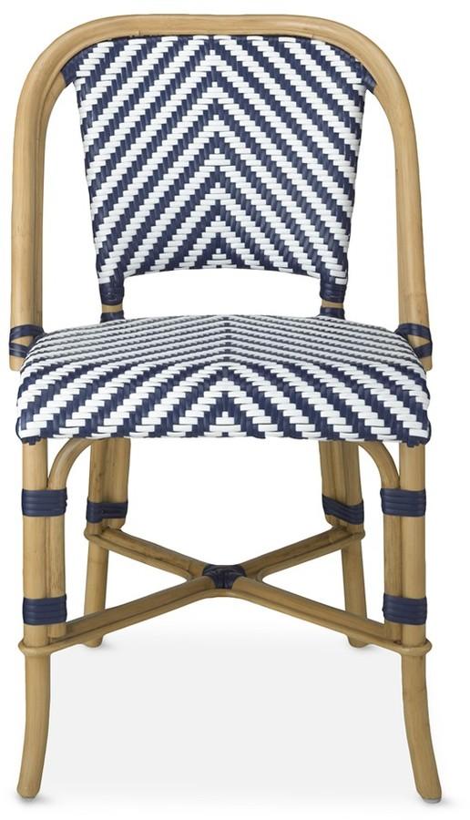 Williams-Sonoma Parisian Bistro Woven Side Chair