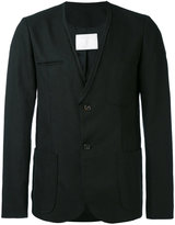 Societe Anonyme Yale jacket - men - Cotton - 46