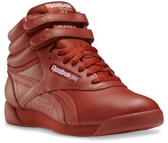 Reebok Freestyle Hi Sneaker - Women's
