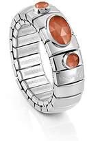 Nomination Women Stainless Steel Orange Jade
