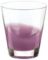 Guzzini Two-Tone 24930101 Water Glass 320 cc Wisteria 10 x 9 cm