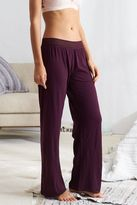aerie Softest® Sleep PJ Pant + Lace