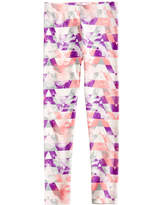 Epic Threads Mix and Match Chevron-Print Leggings, Little Girls (4-6X), Created for Macy's