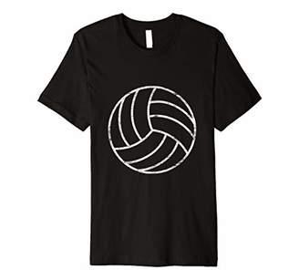 IDEA Volleyball Player Ball Gift Sport Volleyball Premium T-Shirt