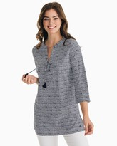 Southern Tide Haley Intercoastal Tunic