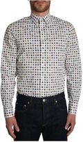 Alexander McQueen Cotton Popeline Shirt