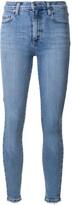 Nobody Denim Cult skinny ankle jeans