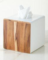Kassatex Habitat Tissue Box Cover