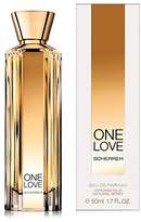 Jean Louis Scherrer One Love by for Women 1.7 oz Eau de Parfum Spray
