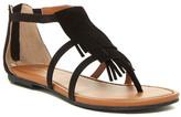 BC Footwear Maltese II Fringe Sandal