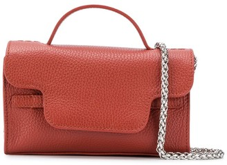 Zanellato Top-Handle Mini Bag