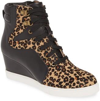 Linea Paolo Fleur Sneaker