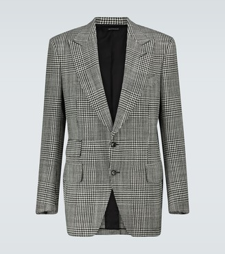 Tom Ford Exclusive to Mytheresa - Atticus wool blazer