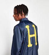 Huf Recruit Coach Jacket