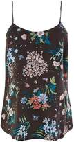 Topshop MATENRITY Floral Print Camisole Pyjama Top