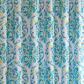INTELLIGENT DESIGN Intelligent Design Dina Printed Shower Curtain