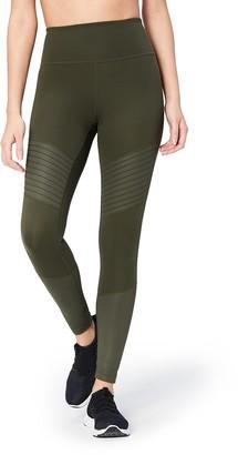 Core Products Amazon Brand - Core 10 Women's Icon Series - The Dare Devil Legging