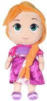 Disney Princess Toddler Rapunzel Soft Toy Doll - XL