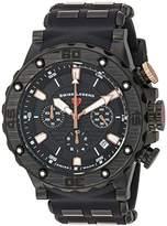 Swiss Legend Men's Watch SL-15253SM-BB-01-RA
