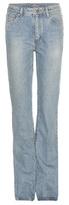 Saint Laurent Bootcut Jeans