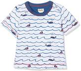 Hatley Baby Boys' TSWSAIL443 T-Shirt