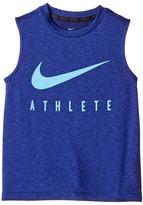 Nike Dri-Fit Athlete Muscle Tee Boy's T Shirt