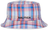 Nautica Men's Reversible Bucket Hat