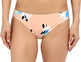 Vince Camuto Women's Classic Moderate Bikini Bottom
