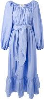 Maryam Nassir Zadeh Eugenia dress - women - Cotton - 4