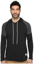 Kinetix Aloha Long Sleeve Hoodie Men's Sweatshirt