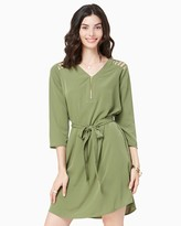 Charming charlie Milana Cutout Dress