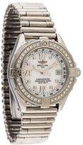 Breitling B-Class Watch