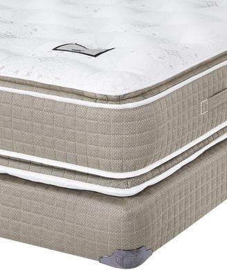 Shifman Mattress Saint Michele Dauphine Collection Full Mattress & Box Spring Set