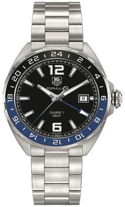 Tag Heuer Formula 1 Calibre 7 Automatic Watch