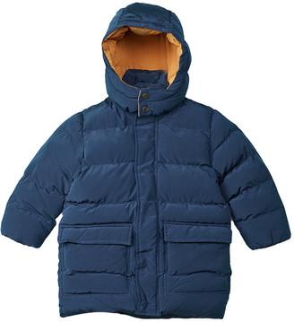 Stella McCartney Clay Puffer Jacket