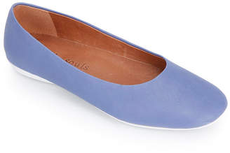Gentle Souls by Kenneth Cole Eugene Travel Ballet Flats Women Shoes