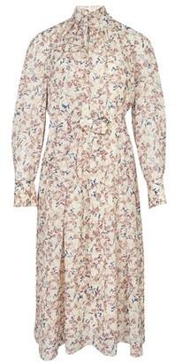 Chloé Printed dress