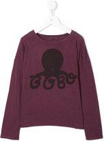 Bobo Choses long sleeve printed T-shirt